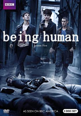 BEING HUMAN:SEASON 5 BY BEING HUMAN (DVD)