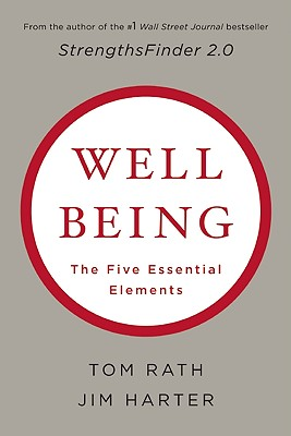 Wellbeing By Rath, Tom/ Harter, Jim